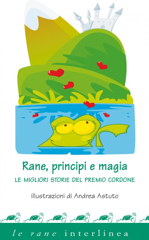 Rane, principi e magia IT