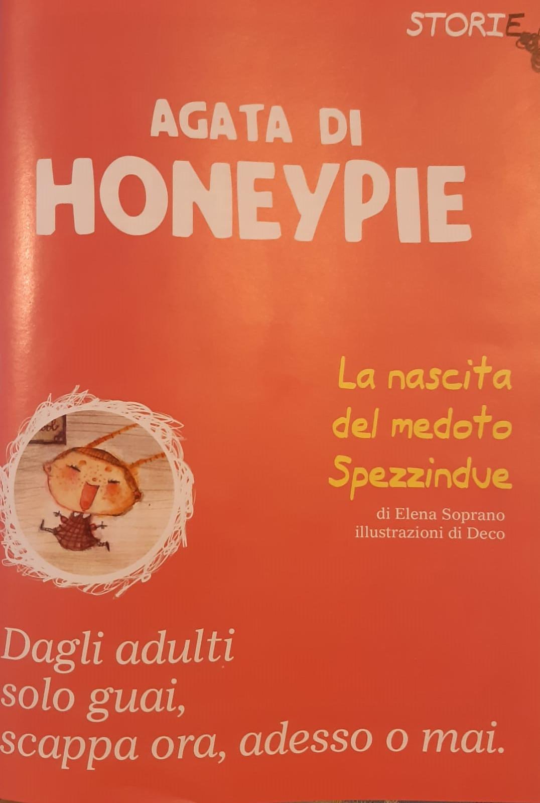 Agata di Honeypie 3