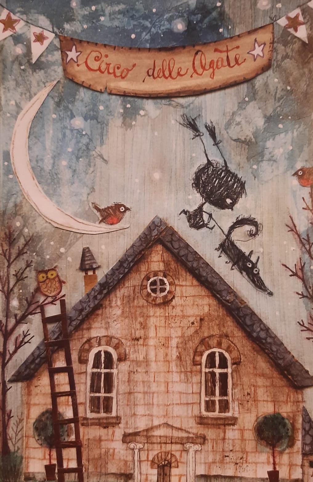 Agata di Honeypie illustrazione 3