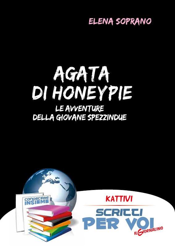Agata di Honeypie