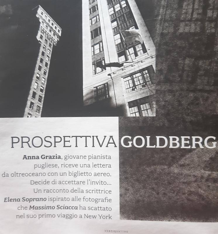 Prospettiva Goldberg